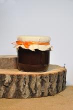Čokoladni kremni med