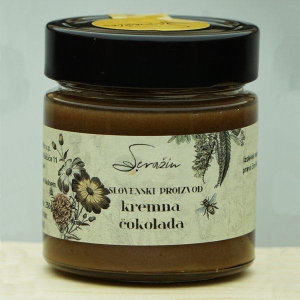 Kremna čokolada